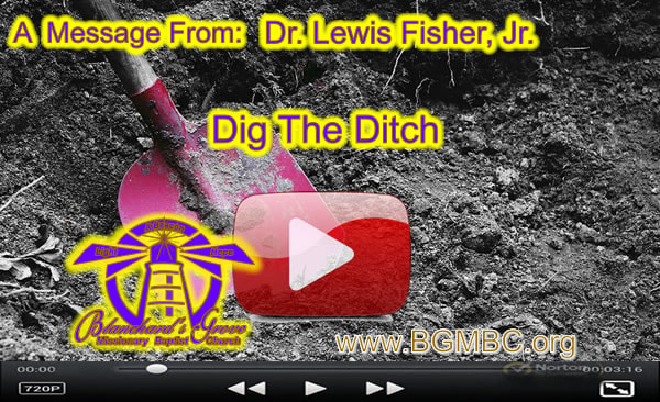 Video-Dig the Ditch